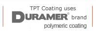 Duramer® brand polymetric coating